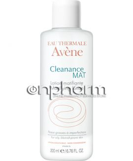 Avene Cleanance Mat Lotion 200ml