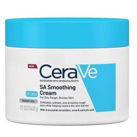 CeraVe SA Smoothing Cream 340gr