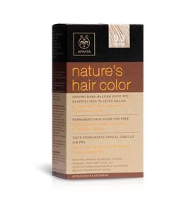 Apivita Nature's Hair Color 50ml+75ml+10ml