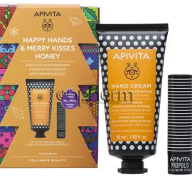 Apivita Promo Happy Hands and Merry Kisses Honey