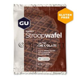 GU Energy Waffle-Γεύση Salted Chocolate 30g