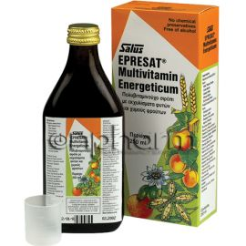 Power Health Epresat Σιρόπι 250ml