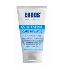 Eubos Anti-Dandruff Care Shampoo 150ml