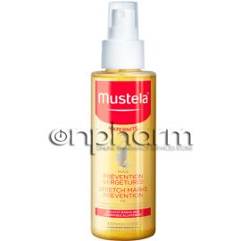 Mustela Stretch Mark Prevention Oil 105ml