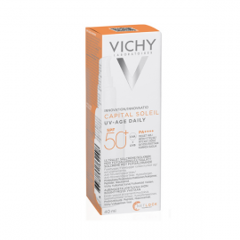 Vichy Capital Soleil UV Age SPF50 40ml