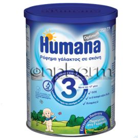 Hunana 3 Optimum 350g