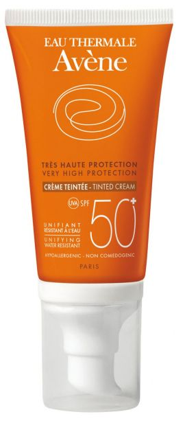 Avene Emulsion SPF50+ Teintee  50ml
