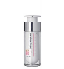 Frezyderm Sensitive Red Skin tinted Facial Cream 30ml