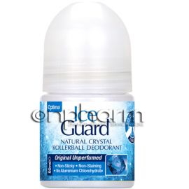 Optima Ice Guard Rollerball 50ml