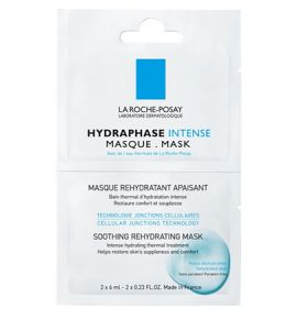 La Roche Posay Hydraphase Intense Masque Sachets 2x6ml