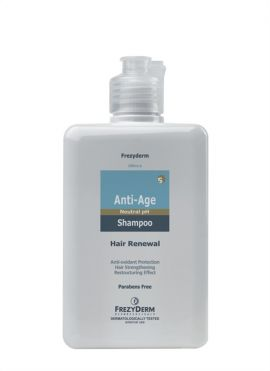Frezyderm Anti–Age Shampoo 200ml