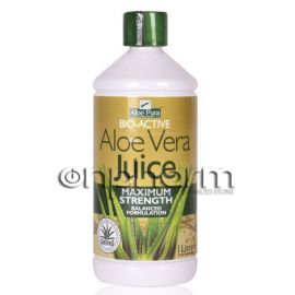 Optima Aloe Vera Juice Maximum Strength 1lit.