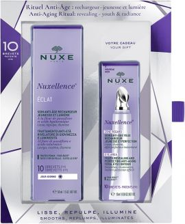 Nuxe Promo Nuxellence Eclat Κρέμα Ημέρας 50ml & Nuxellence Eye Contour 15ml