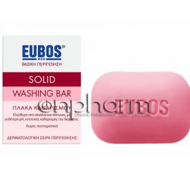 Eubos Solid Red 125g
