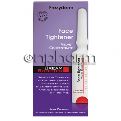 Frezyderm Booster Face Tightener 5ml
