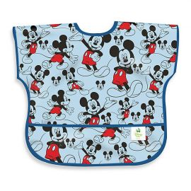 Bumkins Junior Bib Mickey 1-3years