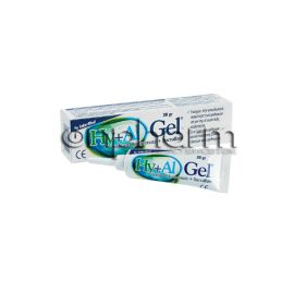Intermed Hy+Al Gel 30g