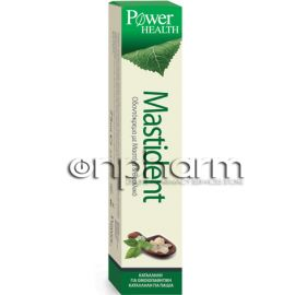 Power Health Mastident Toothpaste 75ml