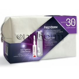 Frezyderm Promo Anti-Wrinkle Rich Night Cream 50ml και Frezyderm Face Tightener Cream Booster 5ml με Έκπτωση -30%