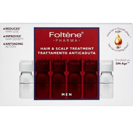 Foltene Hair and Scalp Treatment for Men 12Αμπούλες