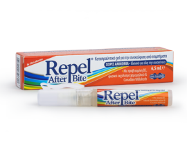 Unipharma Repel After Bite Gel 6,5ml