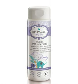 Pharmasept Tol Velvet Soft Milk Bath 200ml